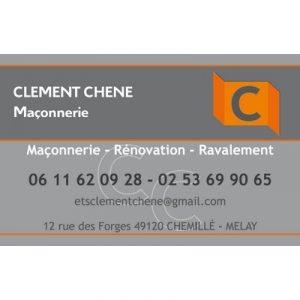 cheneclement